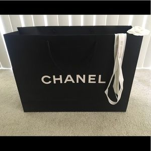 Other - Chanel Gift Bag